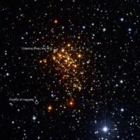 Hoeveel massa is er nodig voor een zwart gat?