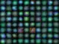 Groene erwt sterrenstelsels speelden wellicht een rol in de reïonisatie van het vroege heelal