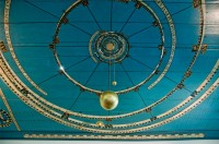 Het leukste uitje van Friesland? Het Eise Eisinga Planetarium natuurlijk!