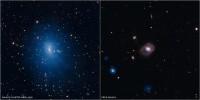 Superzware zwarte gaten zijn 99% van de tijd inactief
