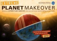Extreme Planet Makeover: zelf planeten bouwen