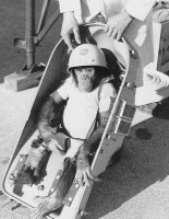 Nog wat jubilea: Ham en Apollo 14