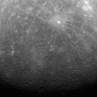 Beïnvloedt Jupiter het rotatiegedrag van Mercurius?