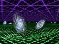Donkere energie is bevestigd door GALEX en AAT