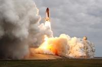 Endeavour succesvol gelanceerd voor z'n laatste missie, STS-134