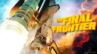 Ontwerp een T-shirt voor NASA's Final Frontier