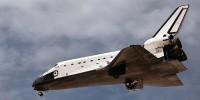 Wat gaat er vooraf aan de landing van de Atlantis?