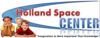 Naar Holland Space Center voor de Atlantis-landing Tweetup