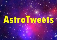 Astrotweets van de week