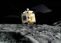 Wat ze al niet kunnen afleiden uit stof van planetoïde Itokawa