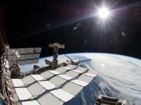 Wowie, hoezo mooi: Zon en ISS samen gekiekt