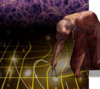 Euclid, de Europese missie die donkere energie gaat bestuderen