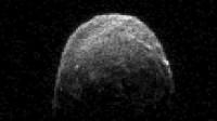 De passage van planetoïde 2005 YU55: was 't echt kantje boord?