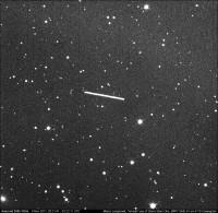 Zoef, daar ging 'ie: planetoïde 2005 YU55