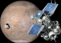 Phobos-Grunt sonde in ernstige problemen na lancering