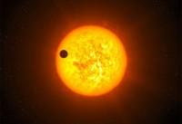 De lichtcurve van een Venusovergang á la een exoplaneet-transitie
