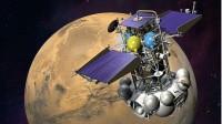 ESA pikt signaal op van Russische Phobos-Grunt sonde