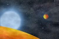 Kepler ontdekt nog twee exoplaneten, kleiner dan de aarde