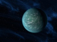 Astronomy Journal Club: Kepler-22b, hype of geen hype?