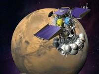 Voorspelde terugval Phobos-Grunt: 14 januari in… Afghanistan