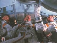 Vandaag precies 45 jaar geleden: de brand in de Apollo 1