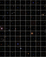 SDSS wijst op botsende witte dwergen als oorzaak type Ia supernovae