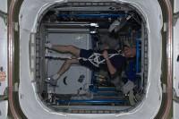 André Kuipers geeft de aftrap voor Mission X