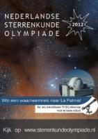 Nederlandse Sterrenkunde Olympiade 2012 van start