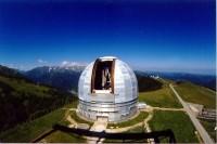 Lezing: grote optische telescopen bij Christiaan Huygens