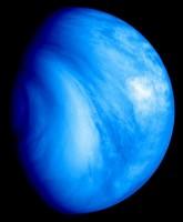 De aswenteling van Venus blijkt te kunnen versnellen en vertragen