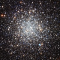 Bolhoop Messier 9