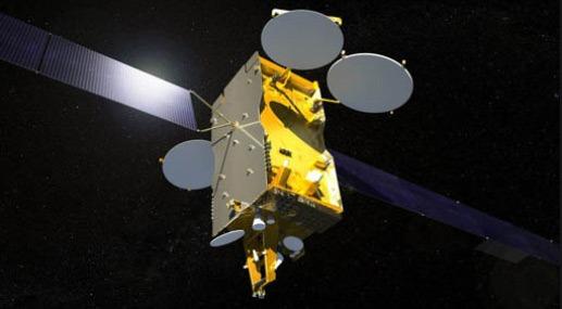 Volgende week valt weer een satelliet naar beneden, een Russische dit keer