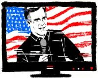 De quantum theorie van presidentskandidaat Mitt Romney