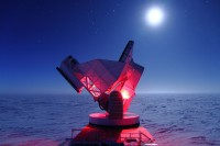 De South Polar Telescope