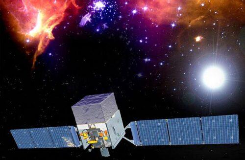 De Fermi-ruimtetelescoop