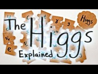 Higgs door Minute Physics