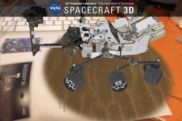 spacecraft app - photo #4