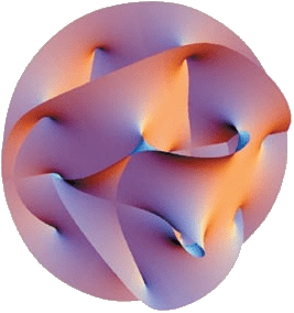 Calabi Yau manifold
