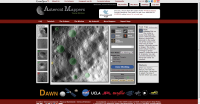 Vesta: asteroid mappers