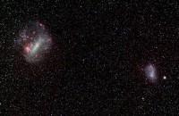 Politiebericht: diefstal van galactische proporties ontdekt