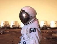 Bemande reis Mars One uitgesteld tot 2027