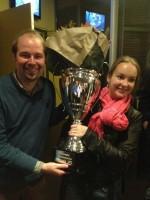 iSPEX winnaar Academische Jaarprijs 2012