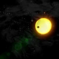 Regenbogen op exoplaneten verraden de aanwezigheid van water