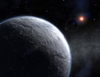 1 december a.s. KNVWS-symposium over exoplaneten