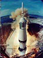 Een stukje ruimtevaarthistorie