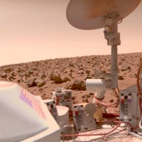 Bevestigt Marsrover Curiosity de vondst van het Viking Labeled Release experiment?