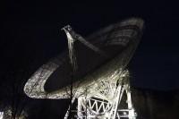De 100 m radiotelescoop van Effelsberg