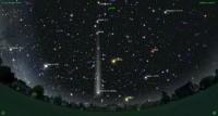 Komeet ISON op 10 december 2013