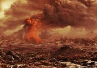 Bewijs gevonden voor actief vulkanisme op Venus?