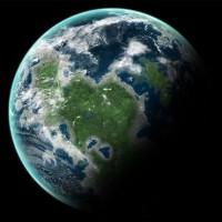 Zeven exoplaneten zouden leven kunnen herbergen